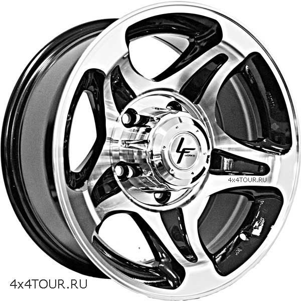 LF8195 BS 16x8.0 toy et-5